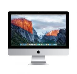 Apple iMAC 21,5 i5-5250U/16GB/1TB Fusion Drive/HD6000/OS X