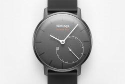 Withings Activité Pop - zegarek monitorujący aktywność fizyczną i sen iOS i Android (czarny)
