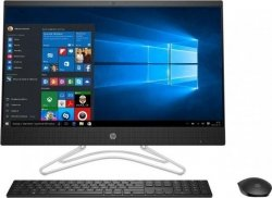 HP All-in-One 24-f0065nw 23.8 FHD i5-9400T 8GB 512GB Win10 Czarny
