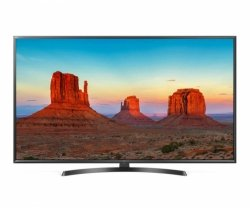 Telewizor LG 49UK6300 49 4K UHD LED SmartTV