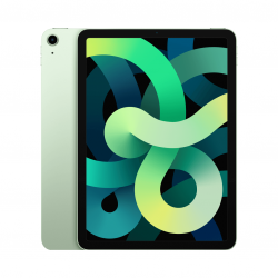 Apple iPad Air 4-generacji 10,9 cala / 64GB / Wi-Fi / Green (zielony) 2020 - nowy model