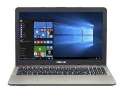 Asus X541NA N4200/4GB/256GB/DVD-RW/Win10 Czarny