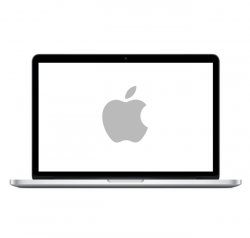 Apple MacBook Pro 13 i7-5557U/8GB/128GB SSD/Iris 6100/OS X RETINA