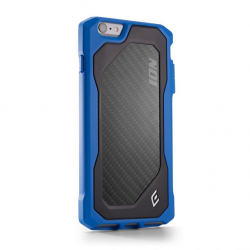 Element Case iON Etui do iPhone 6 / 6s Blue (niebieski)
