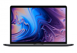 MacBook Pro 13 Retina TrueTone TouchBar i7-8559U/8GB/256GB SSD/Iris Plus Graphics 655/macOS High Sierra/Space Gray