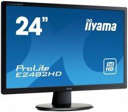 IIYAMA 24 E2482HD-B1 FulHD LED