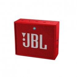 JBL GO (czerwony) bezprzewodowy głośnik