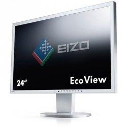 EIZO FlexScan EV2416W 24 Szary FullHD DisplayPort