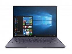 HUAWEI MateBook X 13 i5-7200U/8GB/256GB SSD/Win10 Szary