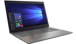 Lenovo Ideapad 320-15 i5-7200U/4GB/128GB SSD/Win10 Czarny
