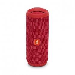 JBL Flip 4 (czerwony) bezprzewodowy głośnik