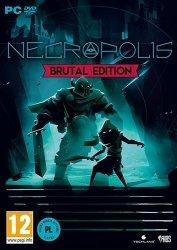 Necropolis: Brutal Edition PC PRZEDSPRZEDAŻ