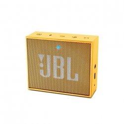 JBL GO (żółty) bezprzewodowy głośnik