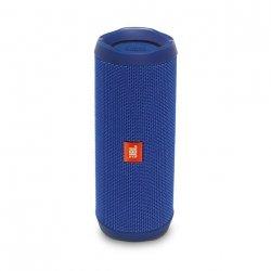JBL Flip 4 (niebieski) bezprzewodowy głośnik