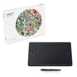 Tablet graficzny Wacom Intuos Pro Medium 2 (PTH-660-N)