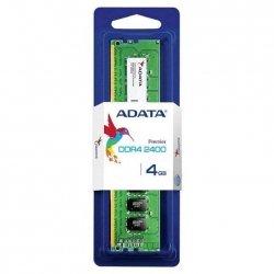 Pamięć ADATA DDR4 SODIMM 4GB 2400MHz CL17