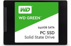 Dysk SSD WD 240GB WD Green SSD 3D NAND