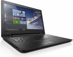 Lenovo Ideapad 110-15 i3-6100U/4GB/120GB/DVD-RW/Win10