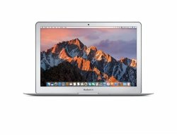 MacBook Air 13 i5-5250U/4GB/256GB SSD/HD Graphics 6000/macOS Yosemite REFURBISHED