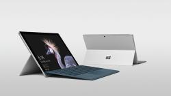 Microsoft Surface Pro i5-7300U/8GB/256GB/Win10 Pro LTE Business R+