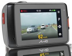 Mio MiVue 688 Sony GPS