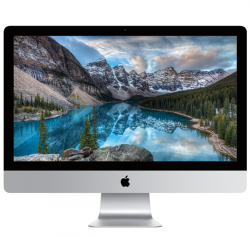 Apple iMAC 27'' 5K i5-6600/8GB/256GB SSD/AMD R9 M395/OS X/RETINA