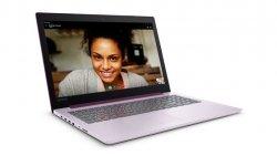 Lenovo Ideapad 320-15 N4200/4GB/1TB/DVD-RW/Win10 Fioletowy