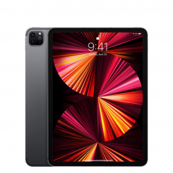 Apple iPad Pro 11 256GB Wi-Fi + Cellular (5G) Gwiezdna Szarość (Space Gray) - 2021
