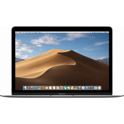 MacBook 12 Retina i7-7Y75/16GB/256GB/HD Graphics 615/macOS Sierra/Space Gray