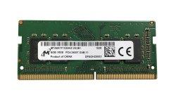 Pamięć RAM 8GB Micron SO-DIMM DDR4 2400MHz PC4-19200 CL17