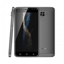 Smartfon BluBoo Xfire2 8GB 5 (czarny) POLSKA DYSTRYBUCJA Etui+szkło