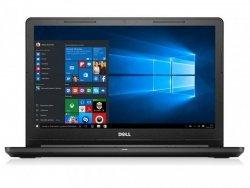 Dell Vostro 3568 i5-7200U/8GB/240GB/DVD-RW/Win10 Pro Czarny