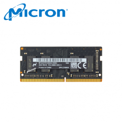 Micron Pamięć RAM do Laptopa / Apple iMac Retina 5K 27-cali (2017) DDR4 SODIMM 4GB 2400Mhz