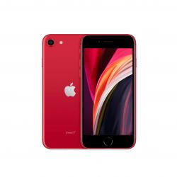 Apple iPhone SE 128GB (PRODUCT) Red (czerwony) 2020 - nowy model