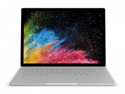 Microsoft Surface Book 2 13 i7-8650U/8GB/256GB SSD/Windows 10 Pro GTX1050 Srebrny