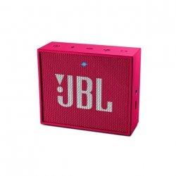 JBL GO (różowy) bezprzewodowy głośnik