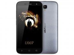 Smartfon Ulefone U007 8GB 5 (szary) POLSKA DYSTRYBUCJA +Etui
