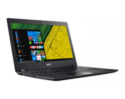 Acer Aspire 3 A315 i3-7100U/4GB/1TB/Win10