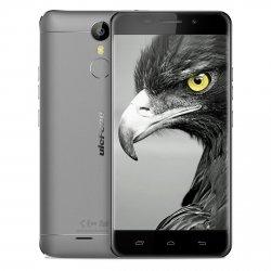 Smartfon Ulefone Metal 16GB LTE 5 (szary) POLSKA DYSTRYBUCJA Zestaw Etui+szkło