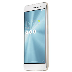 Asus ZenFone 3 ZE520KL Biały, IPS FHD, Qualcomm Snapdragon 625, 3GB RAM, 32GB, DualSIM, LTE, Android 6.0, 2650mAh
