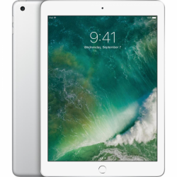 Apple iPad 9.7 32GB Wi-Fi + LTE Silver