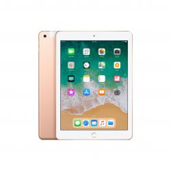 Apple iPad 5-generacji 128GB Wi-Fi + LTE (Cellular) Gold (złoty)