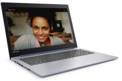 Lenovo Ideapad 320-15 N4200/4GB/480GB SSD/DVD-RW/Win10 Denim Blue