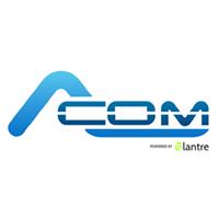 Acom.pl napędzany przez Lantre