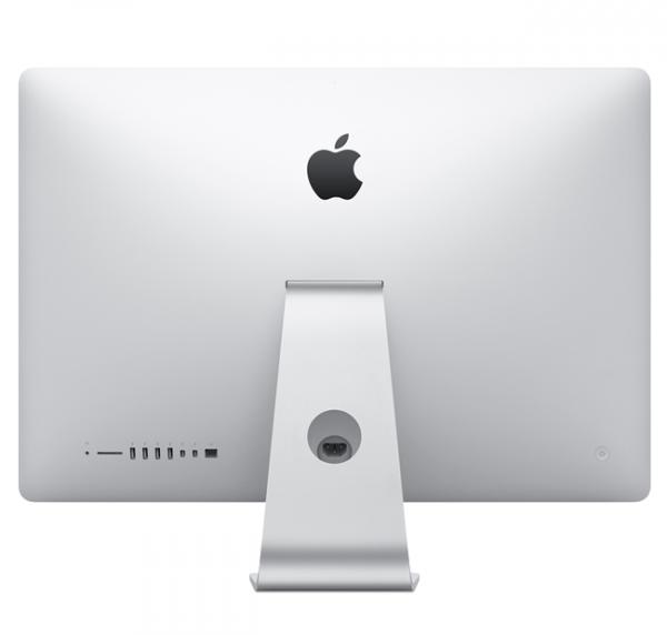 "iMac 27"" Retina 5K i5-7600K/8GB/2TB Fusion/Radeon Pro 580 8GB/macOS Sierra"