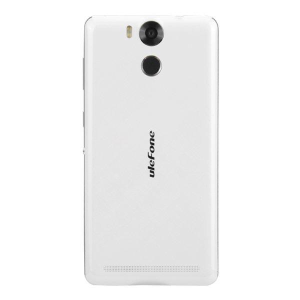 """Smartfon Ulefone Power 16GB LTE FHD 5.5"""" (biały) POLSKA DYSTRYBUCJA"""