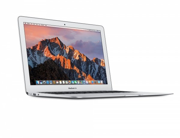 MacBook Air 13 i5-5350U/8GB/256GB SSD/HD Graphics 6000/macOS Sierra
