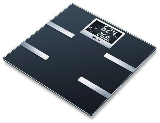 Beurer BF 700 waga łazienkowa diagnostyczna