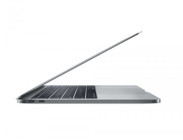 MacBook Pro 13 Retina i7-7660U/8GB/1TB SSD/Iris Plus Graphics 640/macOS Sierra/Space Gray
