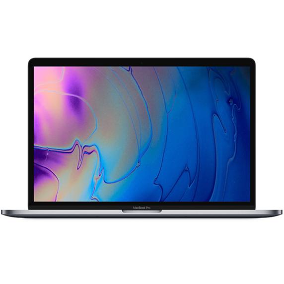 MacBook Pro 15 Retina Touch Bar i9-9880H / 16GB / 512GB SSD / Radeon Pro 560X / macOS / Silver (2019)